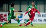 Lứa U23 sẽ giúp bóng đá Việt Nam cân bằng thành tích đối đầu với Qatar?