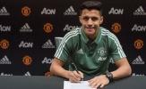 Mourinho đóng vai trò gì trong thương vụ Alexis Sanchez?
