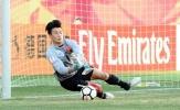 Thủ thành Bùi Tiến Dũng tiết lộ bí quyết cản phá penalty