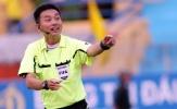 Trọng tài FIFA Võ Minh Trí: 'Trọng tài Sigapore đúng khi thổi penalty'