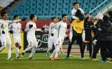 Bàn của Quang Hải được fan quốc tế so với những 'siêu phẩm kèo trái'