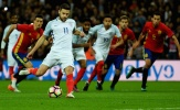 Bốc thăm UEFA Nations League: Anh chung bảng Tây Ban Nha, Croatia