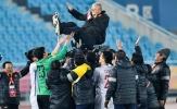 HLV Park Hang-seo cho phép U23 Việt Nam ra ngoài ăn tối