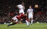 Mkhitaryan nói lời gan ruột chia tay Man Utd