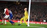 5 điểm nhấn Arsenal 2-1 Chelsea: The Blues tự thua quá nhanh