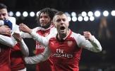 Chấm điểm Arsenal: Người hùng ít ai ngờ