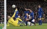 Hạ Chelsea sát nút, Arsenal hiên ngang có mặt trong trận Chung kết