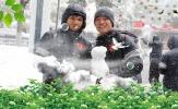 Chuyện cổ U23 Việt Nam ở xứ sở thần tiên