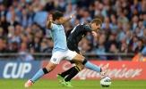 Bốc thăm vòng 5 FA Cup: Không có đại chiến, Man City gặp cố nhân
