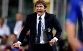Chưa rời Chelsea, HLV Conte đã nhận được lời mời hấp dẫn