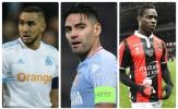10 cầu thủ hưởng lương cao nhất Ligue 1 nếu bỏ qua PSG