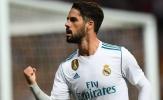Real Madrid chú ý: Có đến 5 ông lớn sẵn sàng phá két vì Isco