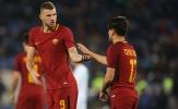 Chọc giận Roma, Benevento thảm bại trong ngày Sagna ra mắt