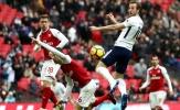 Góc HLV Nguyễn Văn Sỹ: Liverpool vượt mặt M.U; Khó cho Arsenal