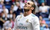 Trước PSG, Zidane có 'dám' để Bale ngồi ngoài?