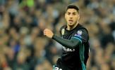 Asensio tìm nhà tại London, Chelsea là điểm đến?