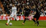 Ronaldo rất hay, nhưng tương lai thuộc về Asensio