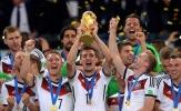 Tiết lộ mức thưởng cho ĐT Đức nếu bảo vệ thành công World Cup