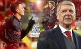 Chấm điểm Ostersunds 0-3 Arsenal: Đẳng cấp lên tiếng!