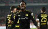 Hạnh phúc với Dortmund, Batshuayi kể về ngày gian khó ở Chelsea