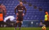 'Làm gì có cách nào chống lại Messi'?'