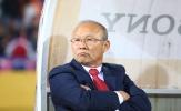 Điểm tin bóng đá Việt Nam tối 17/02: HLV Park Hang-seo không muốn các học trò được tung hô quá nhiều
