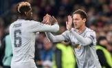 'Pogba bị lãng phí khi chơi cạnh Matic'