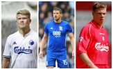 50 cầu thủ xứng danh 'thùng rác vàng' của Ngoại hạng Anh (Phần 2)