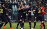 Dele Alli ví Juventus như đội bóng hạng 3 của nước Anh