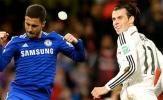 Điểm tin sáng 18/02: Hazard = 100 triệu + Bale; Lý do loại Pogba