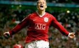 Solskjær - Sát thủ lừng danh một thời của Man Utd