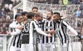 Vòng 25 Serie A: Juventus chưa vượt được Napoli, Milan tiếp đà thăng hoa