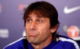 Điểm tin sáng 21/02: Mourinho đá xoáy Arsenal; Conte tiếc nuối