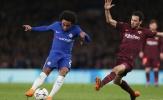 Góc Chelsea: Tham vọng sụp đổ chỉ vì Messi?
