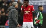 Mourinho xác nhận Paul Pogba sẽ ra sân trước Sevilla