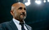 Mancini và những ứng viên thay thế Spalletti tại Inter