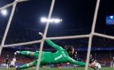 CẬN CẢNH: De Gea khiến Sevilla nản lòng, một tay cứu Man Utd