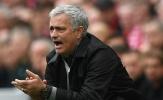 Jose Mourinho toàn nói lời nhảm nhí