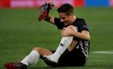 Mourinho nổi giận vì ca chấn thương của Ander Herrera