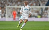 Ấn định thời gian Gareth Bale chia tay Real Madrid