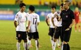 Điểm tin bóng đá Việt Nam sáng 24/02: Trọng tài Trọng Thư bênh vực những 'nạn nhân' tại Long An