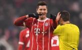 Real và thương vụ Lewandowski: 150 triệu euro có đủ?