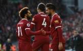 TRỰC TIẾP Liverpool 4-1 West Ham: Mane tiếp bước Salah và Firmino (KT)