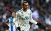 Điểm tin chiều 25/02: Chelsea nhắm Van Gaal; Lộ bến đỗ của Bale