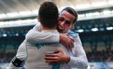 Giải pháp 1 triệu USD cứu vãn cho Ronaldo và đồng đội