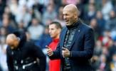 Thắng nhàn Alaves, Zidane đề cao tinh thần đoàn kết của Real Madrid