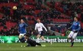 Đại thắng nhược tiểu, Tottenham ghi danh vào tứ kết FA Cup