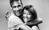 Neymar và 'lời nguyền' mang tên sinh nhật em gái