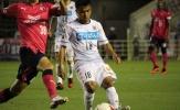 'Messi Thái' đi vào lịch sử bóng đá Nhật Bản
