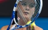 Aga Radwanska - tay vợt thích nude